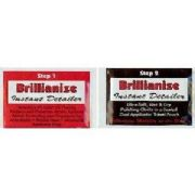 Brillianize Detailer Wipes for Kodak i3250
